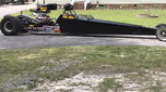 1996 Hard Tail Dragster  for sale $10,000