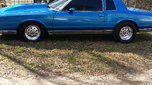84 monte carlo  for sale $14,000