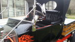 Nice Clean 23T Ford Roadster Street Rod