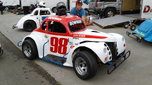 Legend Race car Ready to Race 1940 Ford Coupe 2017 Pro Cham  for sale $4,500