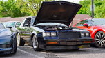 1986 Buick Grand National  for sale $49,000