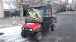 Toro Model 07131 GTX  for sale $10,750