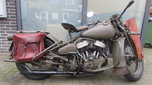 FS: 1942 Harley Davidson WLA  for sale $14,500