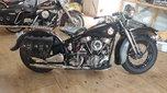 1949 HARLEY PANHEAD TRADE  for sale $17,500