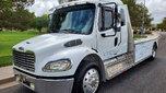 2007 Freightliner M2 106 24K miles  for sale $69,000