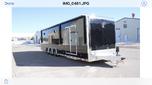"Custom 2016 34"" InTech  for sale $49,500"