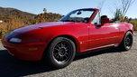 STS 94 Mazda Miata  for sale $6,200