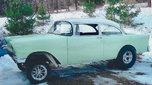 1956 Chevrolet Gasser  for sale $35,000