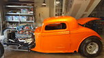 1934 Ford 3 Window  for sale $40,000