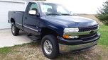 2001 Silverado LS 2500HD 8.1L/496ci Allison 5spd  for sale $12,400