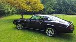 1980 Chevrolet Camaro  for sale $12,000