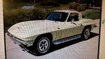 1965 Chevrolet Corvette  for sale $47,000