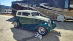 1934 Willys sedan street rod hot rod classic car  for sale $47,000