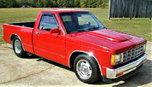 1988 Chevrolet S10  for sale $6,521