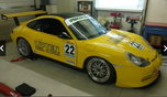 1999 Porsche 911 GT3 Cup Car  for sale $44,100