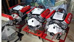 toyota phase 14 nascar race engines  for sale $12,000