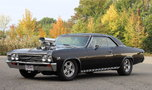 1969 Chevrolet Chevelle  for sale $75,000
