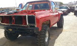 1978 Chevy Square Body