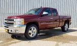 2013 Chevrolet Silverado 1500  for sale $18,995