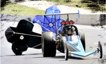 """256"""" Rear Engine Dragster  for sale $5,250"""