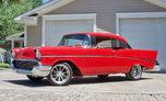 1957 Chevrolet 210 Hardtop Resto-Mod  for sale $59,950