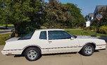1986 Chevrolet Monte Carlo  for sale $28,500