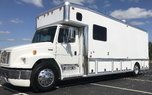 2001 Freightliner United 1410 Garage Unit   for sale $74,990