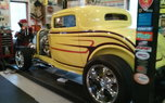 Trade 1932 Ford Three Window Show Car