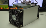 Most Efficient Bitcoin Miner Antminer S9 for Sale  for sale $499