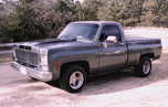 1976 Chevy Square Body  for sale $15,000