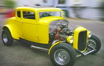 Wanted 32 Ford Milner Coupe Clone