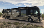 2006 Country Coach Intrigue 530 Ovation 42' with Tag Axle   for sale $129,000