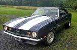 1968 Chevrolet Camaro  for sale $32,549