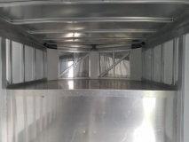 2018 STW Enclosed 24' otf Cargo/Toy Hauler