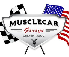 MUSCLECAR GARAGE