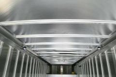 2019 STW Enclosed 32' Cargo/Toy Hauler