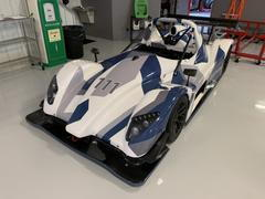 2018 Radical SR3 RSX Center Seat Cup Spec   for Sale $82,000