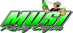 Musi Racing Engines