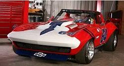 1964 Corvette Grand Sport  for Sale $59,500