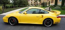 2001 Porsche 911  for sale $21,500