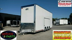 2020 ATC 8.5X28 *Stacker*  for sale $60,295