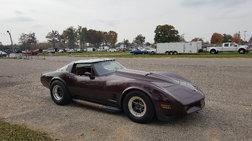 81 Corvette pro street