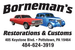 HIRING  AUTOMOTIVE RESTORATION TECHNICIAN