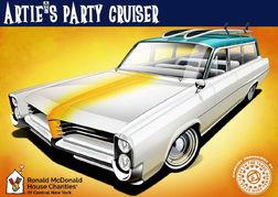 1964 Pontiac Bonneville  for sale $37,500