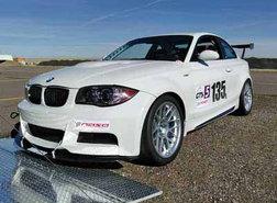 BMW 135i 10,032 Actual Mileage