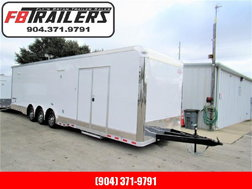 2020 Cargo Mate 32ft CargoMate Eliminator Car / Racing Trail for Sale $24,999