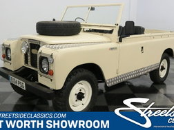 1967 Land Rover Land Rover  for sale $27,995