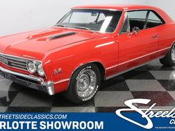 1967 Chevrolet Chevelle  for sale $62,995
