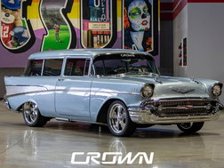 1957 Chevrolet for Sale $64,929