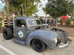 1939 DODGE RAT ROD PICK UP  for sale $14,500